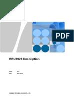 RRU3929 Description V0.5.doc