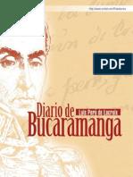 Luis Peru de Lacroix Diario de Bucaramanga