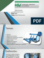 Sistema Hidroneumático(EN PROCESO)
