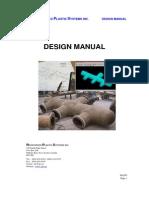 Frp Piping Design Manual - Sep-06