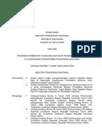 uraian Permen48-2009.pdf