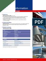 Hempadur Mastik- Hempel Brochure