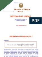 Clase N° 08 - ML 511 - 11-09-2013