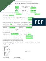 ASMESectionVIIIDivision1-WeldNeckFlangeCalc