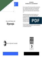 hiperopia