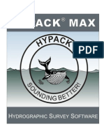HYPACK Max Complete
