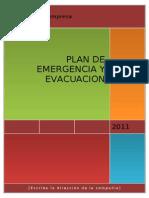 Plan de Emergencia y Evacuaci n
