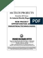 Hi-tech Projects (Ecopy) Nov13-Final