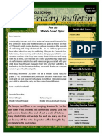 Parent Bulletin Issue 14 SY1314