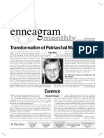Enneagram Monthly No. 135 March 2007
