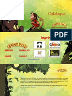 Karadi Tales Catalogue