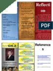 Ss Brochure Project