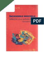 Adrian Nuta - Inchisorile Invizibile