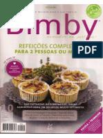 Revista Bimby 2011.08_N10