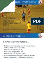 plan estrategico pr fpf-rev by fifa difusion