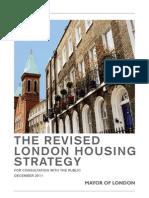 London Housing Strategy