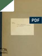 Croce - I Predicatori Italiani Del Seicento e Il Gusto Spagnuolo (Ediz. 1899)