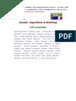 08-Fundamentals of Genetic Algorithms