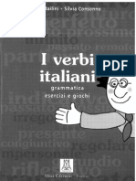 I Verbi Italiani - Sonia Bailini_ Silvia Consonno