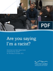 PRV Event Report