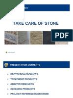 Take Care of Stone