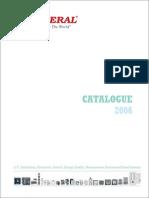 Catalog Federal