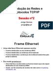 Introdução as Rede e Protocolos TCP/IP 2