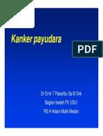 Rps138 Slide Kanker Payudara