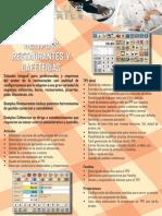 GP RESTAURANTES Y CAFETERÍAS