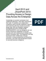 Microsoft Sharepoint Vault Integration Whitepaper En