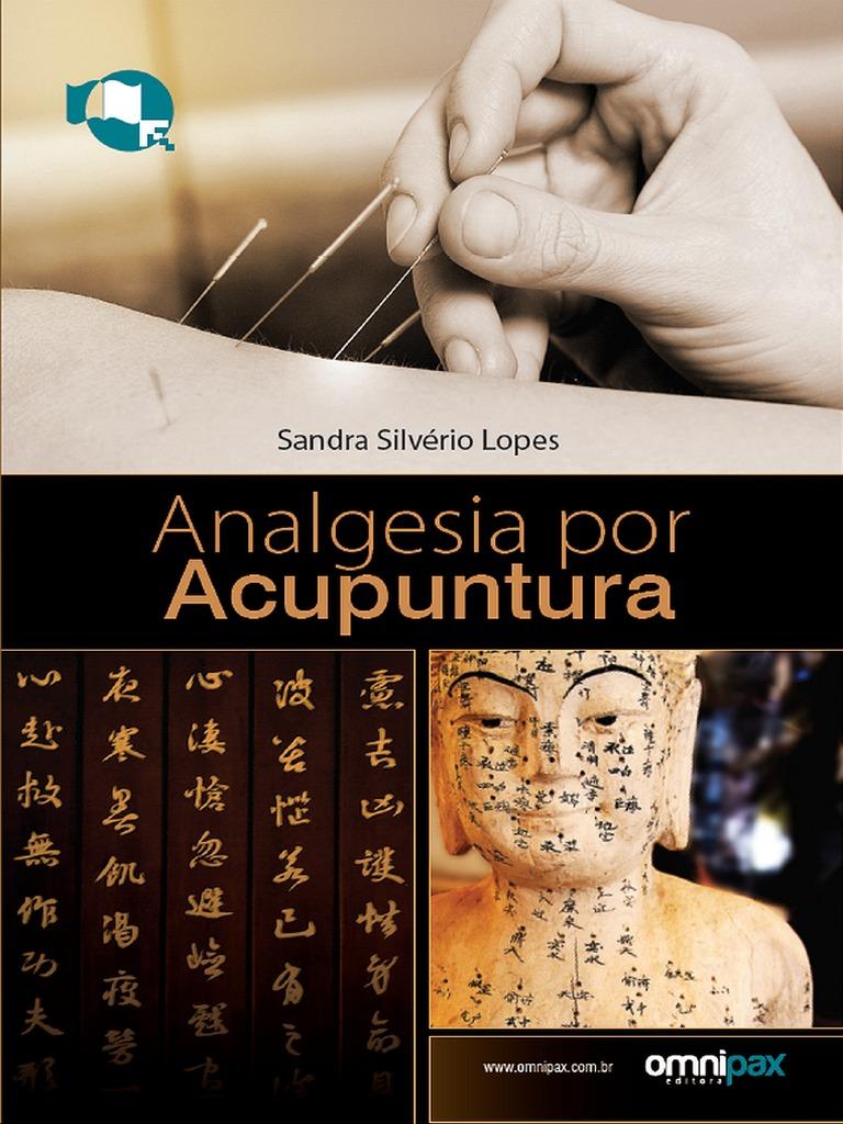 Analgesia em acupuntura fandeluxe Gallery