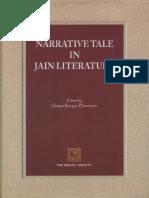 Narrative Tale in Jain Literature