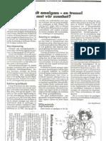 Dentalt amalgam - en trussel mot vår sunnhet? (1992)