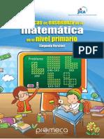 .Tec Matematicas Primaria
