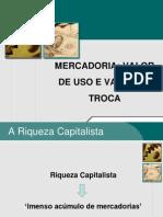 Mercado Ria