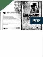Livro_Letramento_Literário