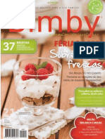 Revista Bimby - PT0021 - Agosto 2012