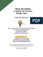 40 Ideas Casa