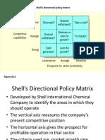 directional policy matrix