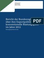 ruestungsexportbericht-2012