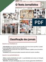 textojornalistico-110927163429-phpapp02