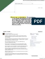 EL GUSANO QUE NO MUERE Fotos de la biografía - Luis D. Mendoza Pérez