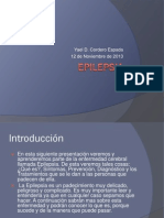 Presentcaion Oral Epilepsia YAEL