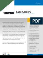 SuperLoader 3 Datasheet [DS00379A]