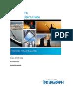 CADWorx Equipment User Guide