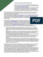 WEB COUNSELING PER GIOCATORI PROBLEMATICI di Martino Villa