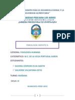 Monografia de Fisiologia Hepatica