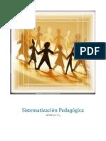 sistematizacion de los aprendizajes