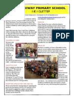Newsletter 10 211113