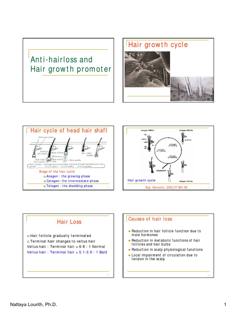 Hair Growth Promoter  Shampoo  Hair Loss